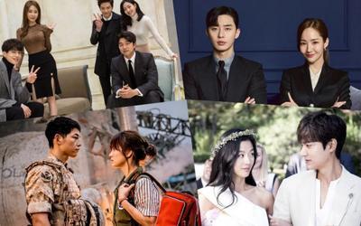 Cười ra nước mắt với list phim Hàn hài hước nhất (P2): 'Goblin' xứng danh huyền thoại