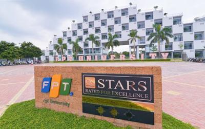 Chẳng cần đi đâu xa, ở Việt Nam cũng có những campus chuẩn quốc tế, học bằng giáo trình nước ngoài