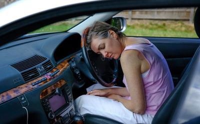 Người phụ nữ dành 30 năm với hơn 1000 buổi học vẫn không thể có bằng lái xe