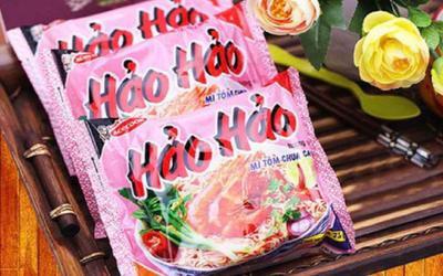Vụ mì Hảo Hảo bị thu hồi tại Ireland vì chứa chất Ethylene Oxide: Acecook Việt Nam nói gì?