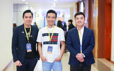 CEO Trần Quang Chiến – 'Có lẽ, đội ngũ chính là món quà may mắn nhất đối với tôi trong hành trình khởi nghiệp'