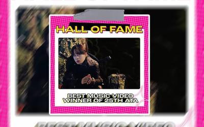 Im hơi lặng tiếng sau scandal tình ái, Jack bỗng nhận giải Best music video tại Asian TV Awards?