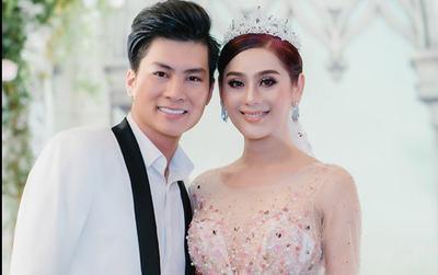 Cách li ông xã, Lâm Khánh Chi tuyên bố 'ngưng tất cả sinh hoạt vợ chồng coi như li thân'