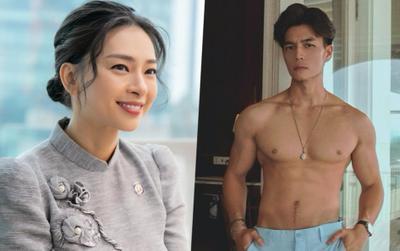 Giữa muôn trùng drama showbiz những ngày qua, Ngô Thanh Vân yên bình cùng bạn trai 'chào buổi sáng'