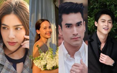 Loạt dự án truyền hình mới năm 2021 của dàn sao hạng A trong phim 'Tứ tình sơn cước'