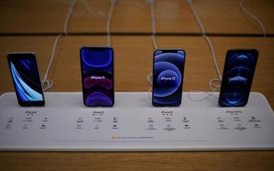 Apple sửa chữa miễn phí iPhone 12 có vấn đề về âm thanh