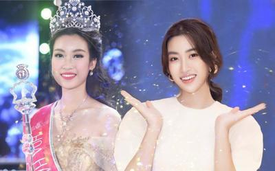 Hoa hậu Đỗ Mỹ Linh tiết lộ điểm thay đổi của bản thân sau 5 năm đăng quang