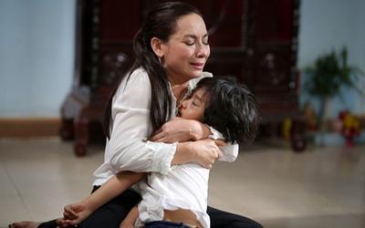 Phi Nhung: 'Tôi thương con tôi thì trời thương tôi, đừng cho tôi bệnh'