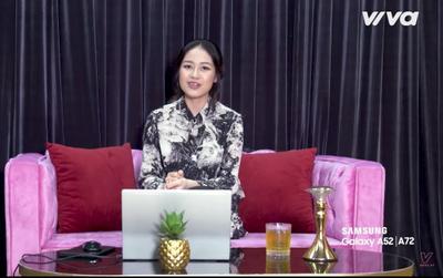 MC Phí Linh chia sẻ điều thú vị khi The Heroes 'biến hóa linh hoạt', truyền cảm hứng trong mùa dịch