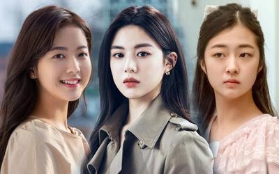 Những nữ diễn viên Kbiz thế hệ mới đầy triển vọng: 'Cháu gái' Ji Sung liệu sẽ làm nên chuyện?