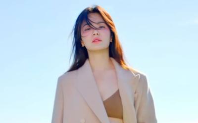 Sau cuộc ly hôn với Song Joong Ki, Song Hye Kyo khiến fan ngỡ ngàng với 'thế lực' ngày càng mạnh