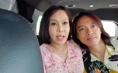 Việt Hương khoe được tặng 1 tấn gạo, đồng thời chỉ cách trị anti-fan 'cực gắt'