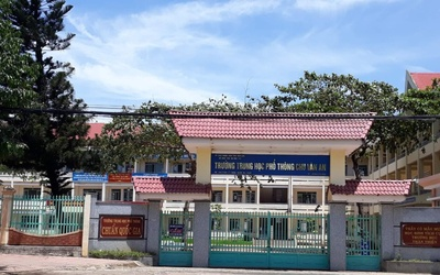 Đắk Lắk: Xác minh thông tin một trường THPT tổ chức cho học sinh vùng dịch thi lại