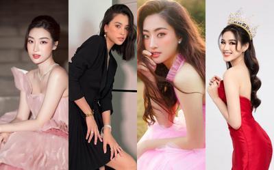 Hoa hậu Tiểu Vy, Mỹ Linh, Lương Thùy Linh, Đỗ Hà sẽ hỗ trợ việc làm cho F0 khỏi bệnh