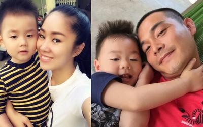 Lê Phương mừng sinh nhật con trai, chồng cũ Quách Ngọc Ngoan có động thái gây chú ý