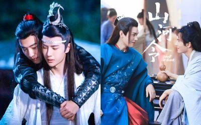 Phim chuyển thể đam mỹ không bị cấm nhưng chịu quản chế khắt khe sau lùm xùm của Trương Triết Hạn