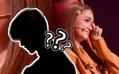 Đoạn clip nghi của Hương Giang: Xuất hiện nhân vật đứng sau, khẳng định chỉ nhái giọng cho vui