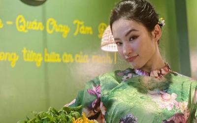 Angela Phương Trinh nhận sai, xóa hết các bài đăng 'địa long chữa COVID-19'