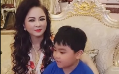 Con trai nữ CEO Đại Nam mới 9 tuổi nhưng đã có 3 mối tình, được mẹ tiết lộ tính cách 'khi yêu'