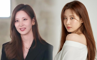 Chiêm ngưỡng vẻ đẹp ngày càng sang trọng của Seohyun (SNSD)