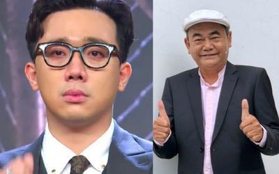 Giữa lúc học trò bị đòi sao kê, NSND Việt Anh đăng bài gây xôn xao: 'Nghệ sĩ ham vinh là chúi'