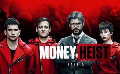 Review 'Money Heist' mùa 5: Bùng nổ cảm xúc với cuộc chiến tranh khốc liệt và cái kết gây sốc