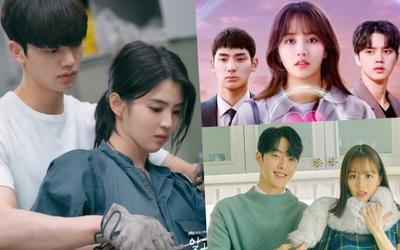 Cư dân mạng chọn ra những bộ phim Hàn gây thất vọng nhất năm nay: 'Con ghẻ quốc dân' gọi tên...