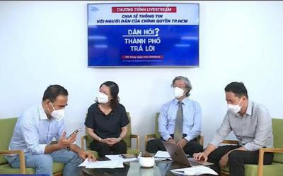 Quyền Linh gặp sự cố ngoài sức tưởng tượng trên sóng livestream, dân tình 'vừa cười vừa thương'