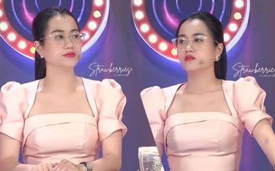 Lâm Vỹ Dạ mặc váy hồng bánh bèo, H'Hen Niê nói gì mà khiến 'chủ thớt' sướng rơn