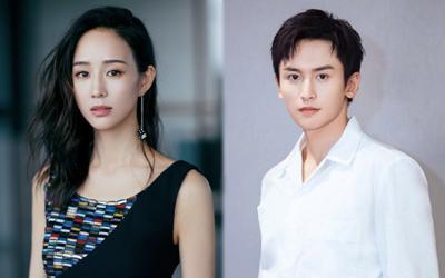 Trương Quân Ninh bị cắt vai khỏi phim của Dương Tử: Sự nghiệp tiêu tan giống hệt Trương Triết Hạn?