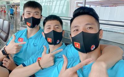 HLV Park Hang Seo loại Duy Mạnh và Đình Trọng, gây bất ngờ với Bùi Tiến Dũng