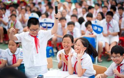 Học sinh trường tư ở TP.HCM được hỗ trợ học phí từ 85.000 - 200.000đ/tháng