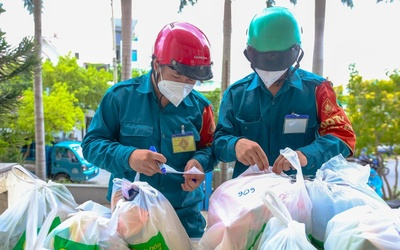 Thủ tướng đề nghị Bộ Công an nghiên cứu xử lý nghiêm hành vi hủy đơn hàng 'đi chợ hộ'