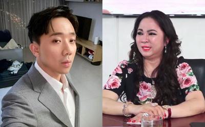 Không hẹn mà gặp, Trấn Thành tung sao kê giữa lúc CEO Đại Nam đang livestream