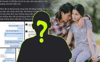 Hoá ra chuyện có con với Thiên An đã từng được nhân vật này 'tiên tri' khi quay reaction MV cùng Jack?