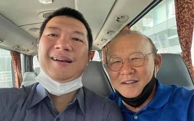 BLV Quang Huy viết tâm thư gửi ĐT Việt Nam, 'bật mí' mối liên quan ít ai biết giữa thầy Park và HLV ĐT Úc