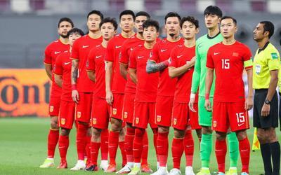 Tuyển Trung Quốc lập 4 kỷ lục đáng xấu hổ