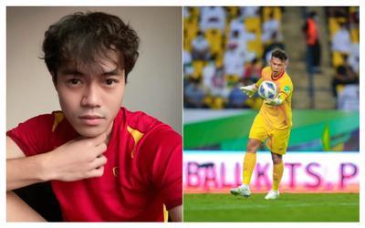 Thất bại trước Australia, dàn tuyển thủ đồng loạt đăng status, Văn Toàn nói 4 từ khiến dân mạng chao đảo