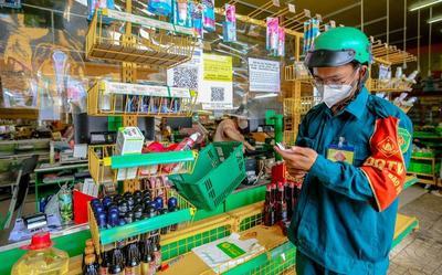 Công an TP.HCM lý giải nguyên nhân người dân 'bom hàng' dịch vụ đi chợ hộ