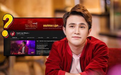 Giữa tâm bão ồn ào, Huỳnh Lập có động thái 'phòng thủ' dưới loạt MV parody trên Youtube?