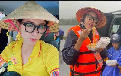 Tranh cãi 'nghệ sĩ không đi từ thiện ai làm', Trang Trần nói: Mệt mỏi, xin dừng để sống cho gia đình'