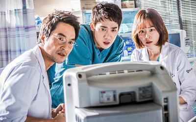 Phim Hàn ăn khách 'Người thầy y đức' sắp có phần 3, SBS nói gì?