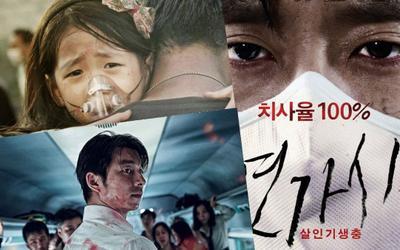 Nhói lòng trước 'Flu' và 6 bộ phim Hàn Quốc về đại dịch bệnh hay nhất