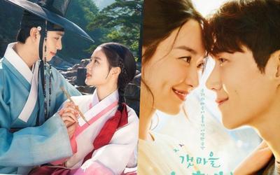 BXH 10 diễn viên Hàn nổi tiếng nhất đầu tiên tháng 9: Kim So Yeon tụt hạng trầm trọng trước thềm tập cuối