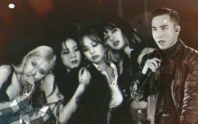 Sau BTS, đến lượt BlackPink mê Sơn Tùng dùng hẳn để làm nhạc nền cho video của mình?