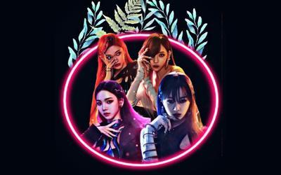 Vượt loạt đàn chị, aespa lập kỉ lục bài hát nhanh nhất của girlgroup đạt cột mốc 'khủng' trên Melon