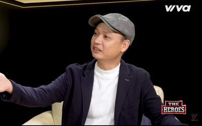 Master Nguyễn Hải Phong tuyên bố 'nhớ' Khắc Hưng ngay trên truyền hình, cảm thấy mệt khi làm điều này