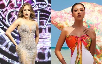 Nhan sắc của đại diện Ecuador tại Miss Universe 2021 bị fan la ó vì nhạt nhẽo kém xinh