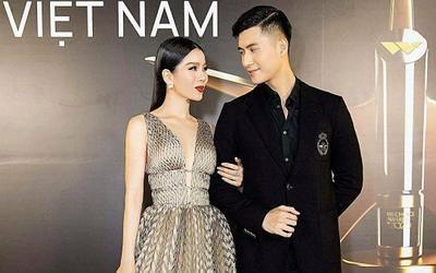 Fan 'hăm dọa' Lâm Bảo Châu, Lệ Quyên một mực đứng ra bảo vệ và tiết lộ tính cách của chàng người mẫu