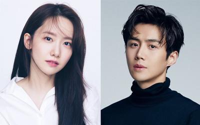 Kim Seon Ho 'bỏ rơi' Shin Min Ah để hẹn hò với cô nàng nhà bên Yoona (SNSD) trong phim mới